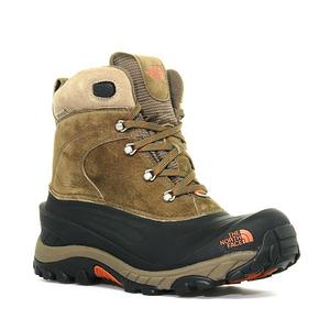THE NORTH FACE Men's Chilkats II Snow Boots