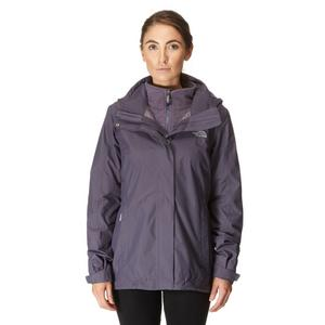THE NORTH FACE Women's Zephyr Triclimate 3 in 1 HyVent™ Jacket