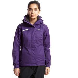 HELLY HANSEN Women's Sunray Ski Jacket