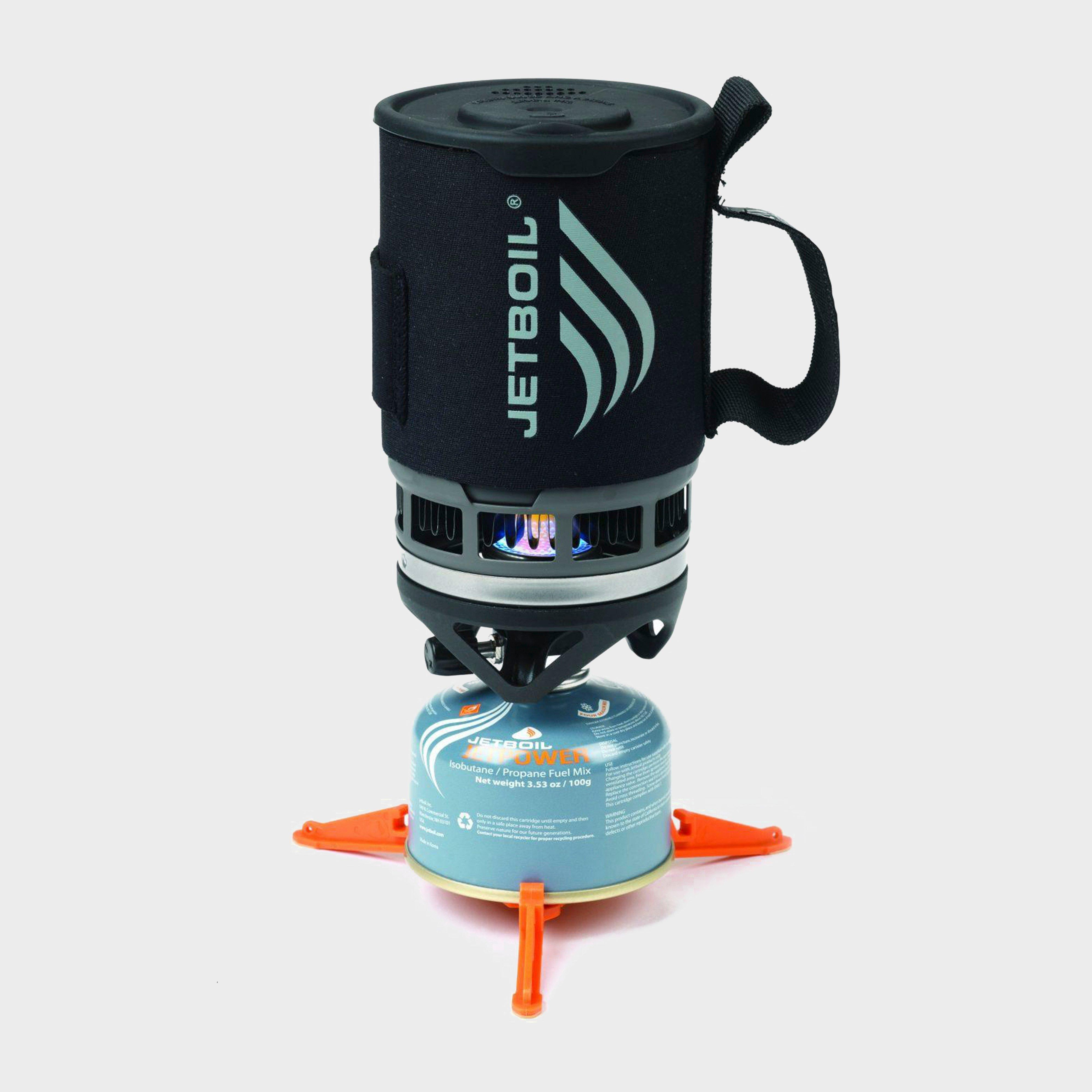 Jetboil ZiP Cooking System Black
