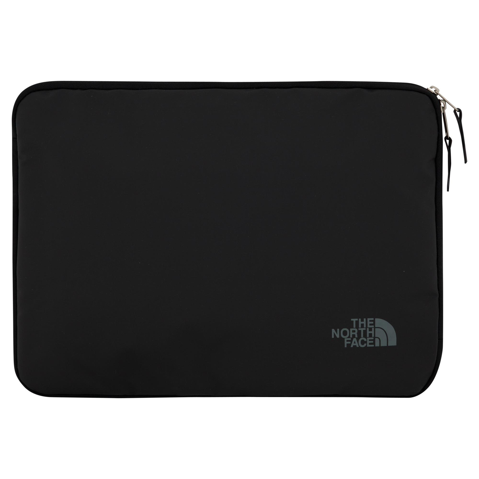 The North Face Base Camp Laptop Case  13 Black