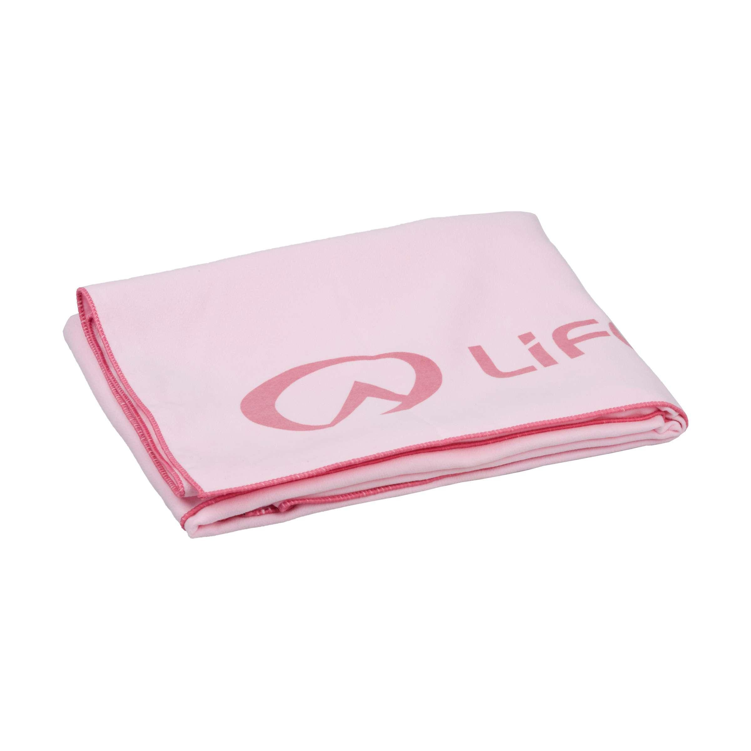 LIFEVENTURE Large Soft Fibre Towel