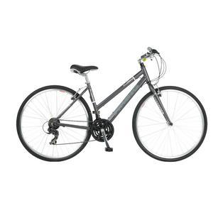 VIKING Ladies Pimlico Hybrid Bike 18