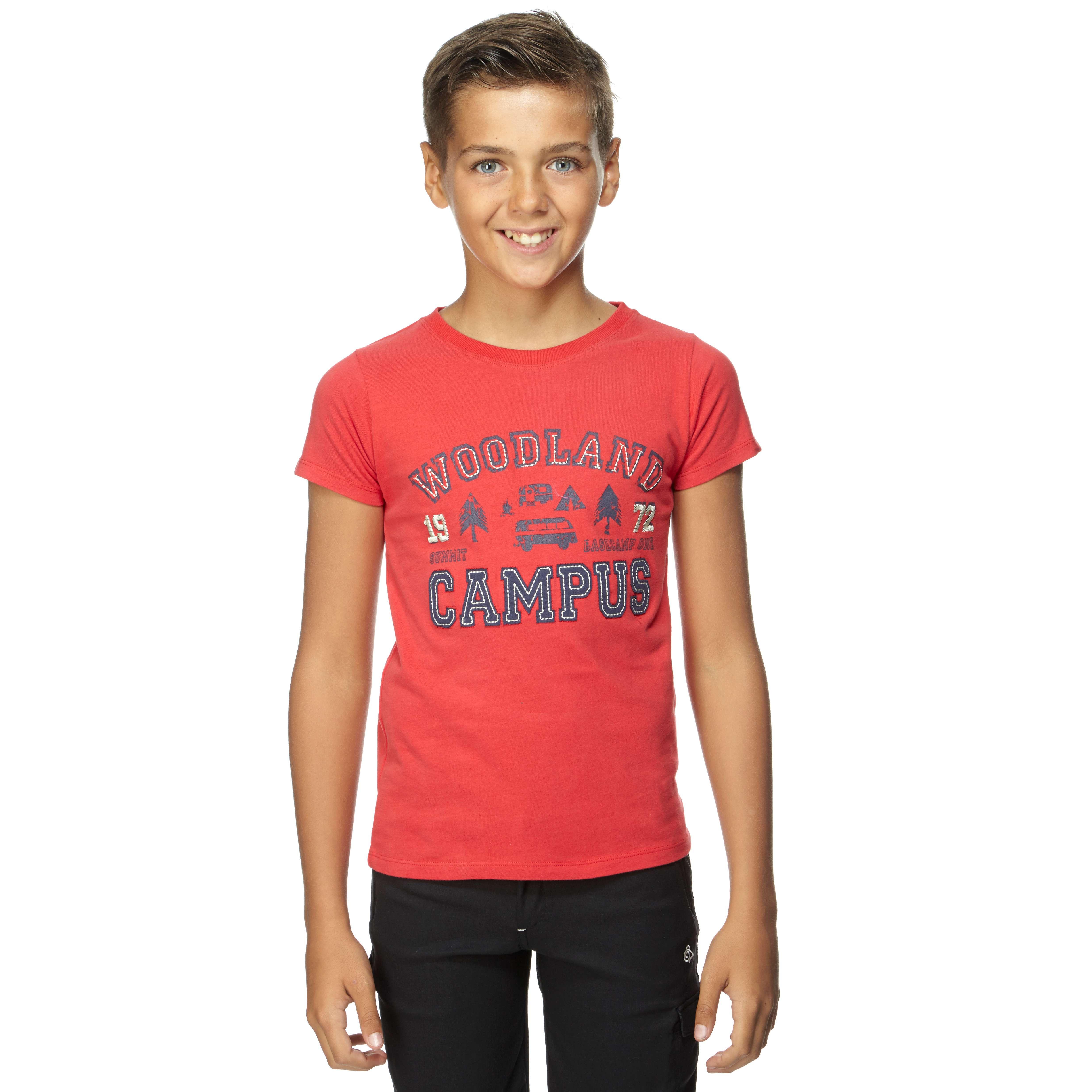 PETER STORM Boys' Campus T-Shirt