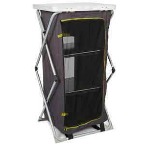 QUEST Elite Quick Up Medium Cupboard