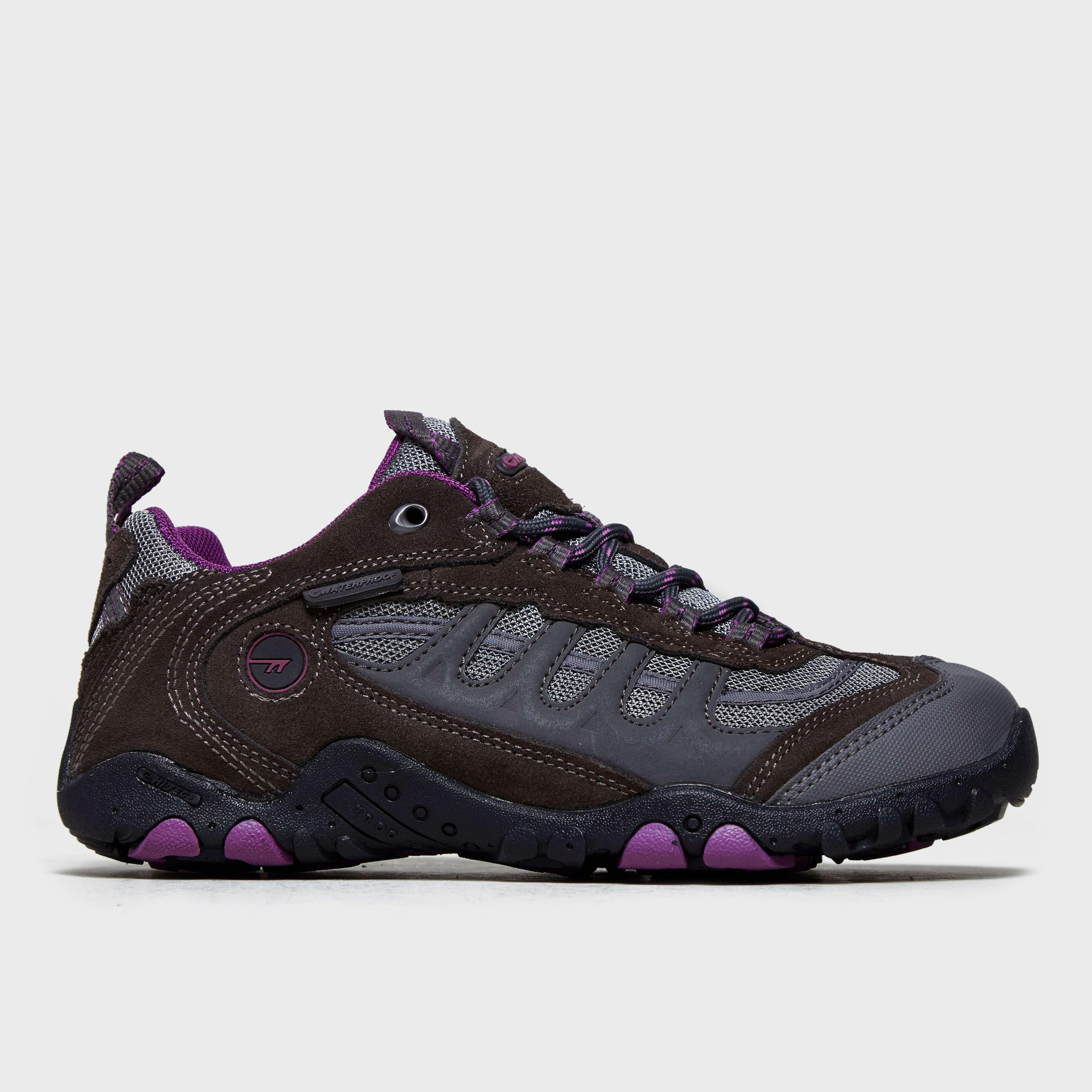 HI TEC Women's Penrith Walking Shoe