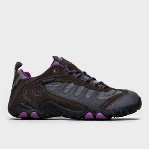 HI TEC Women's Penrith Waterproof Walking Shoe