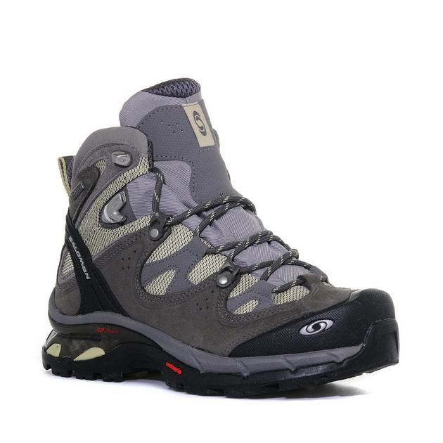Women's Comet 3D GORE-TEX® Hiking Boots