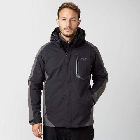 Men's Positron Texapore Jacket