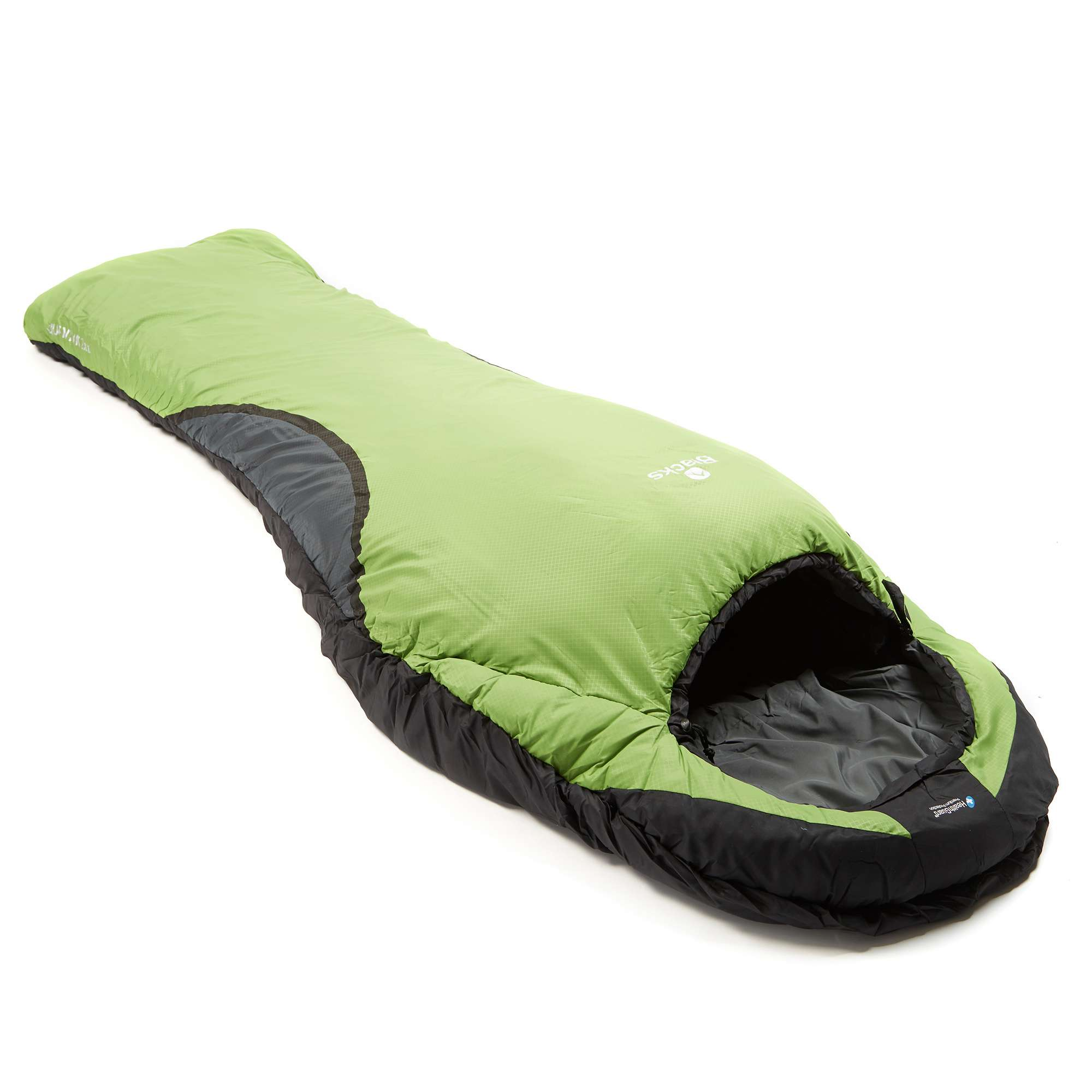 BLACKS Quantum 200 2-Season Sleeping Bag - XXL