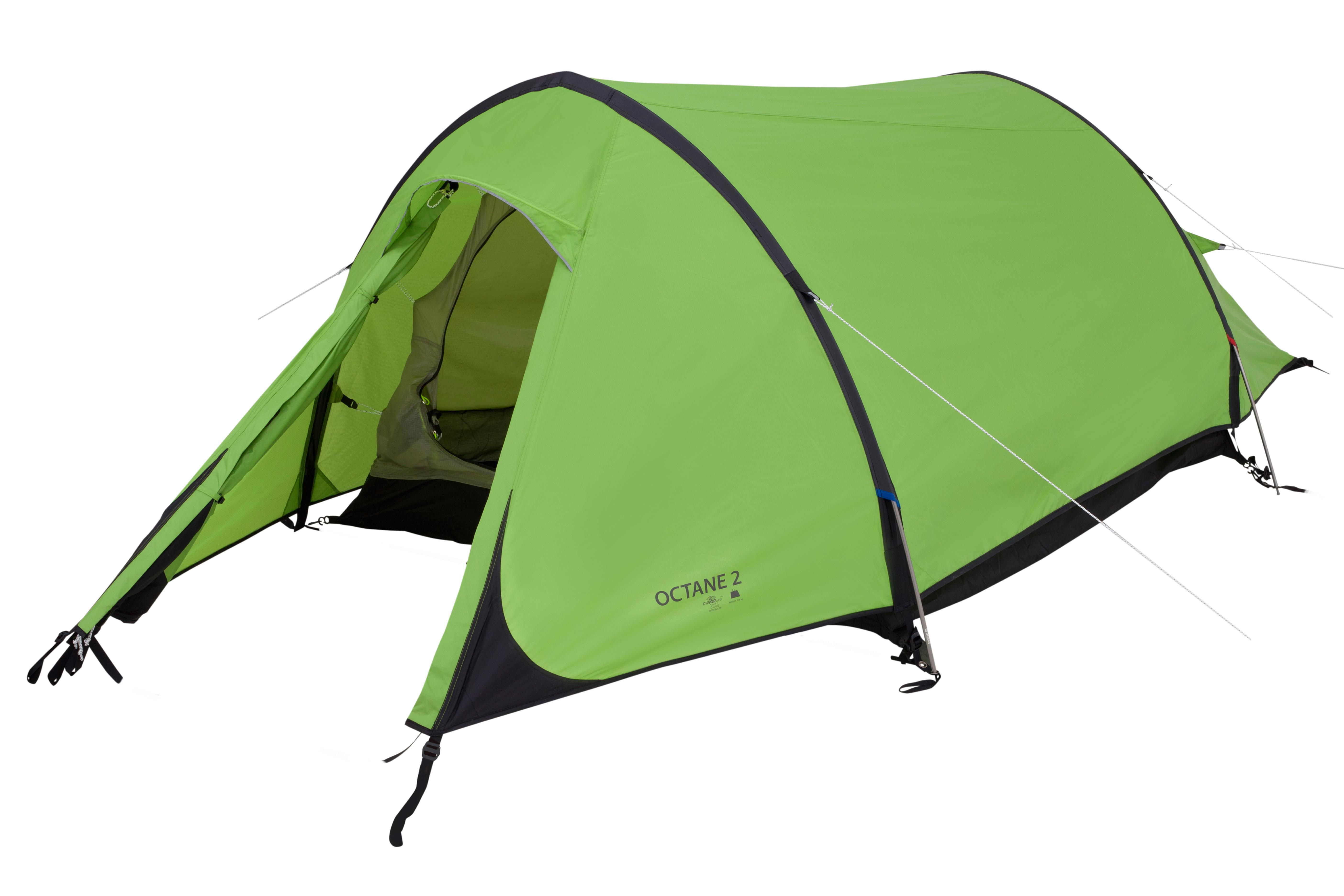Blacks Apex Octane 2 Tunnel Tent Green Green  sc 1 st  Price Chaser & Tunnel tent | Shop for cheap Outdoor Adventure and Save online