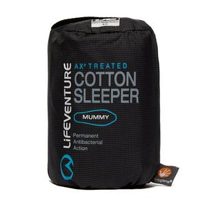 LIFEVENTURE Expedition Cotton Sleeper