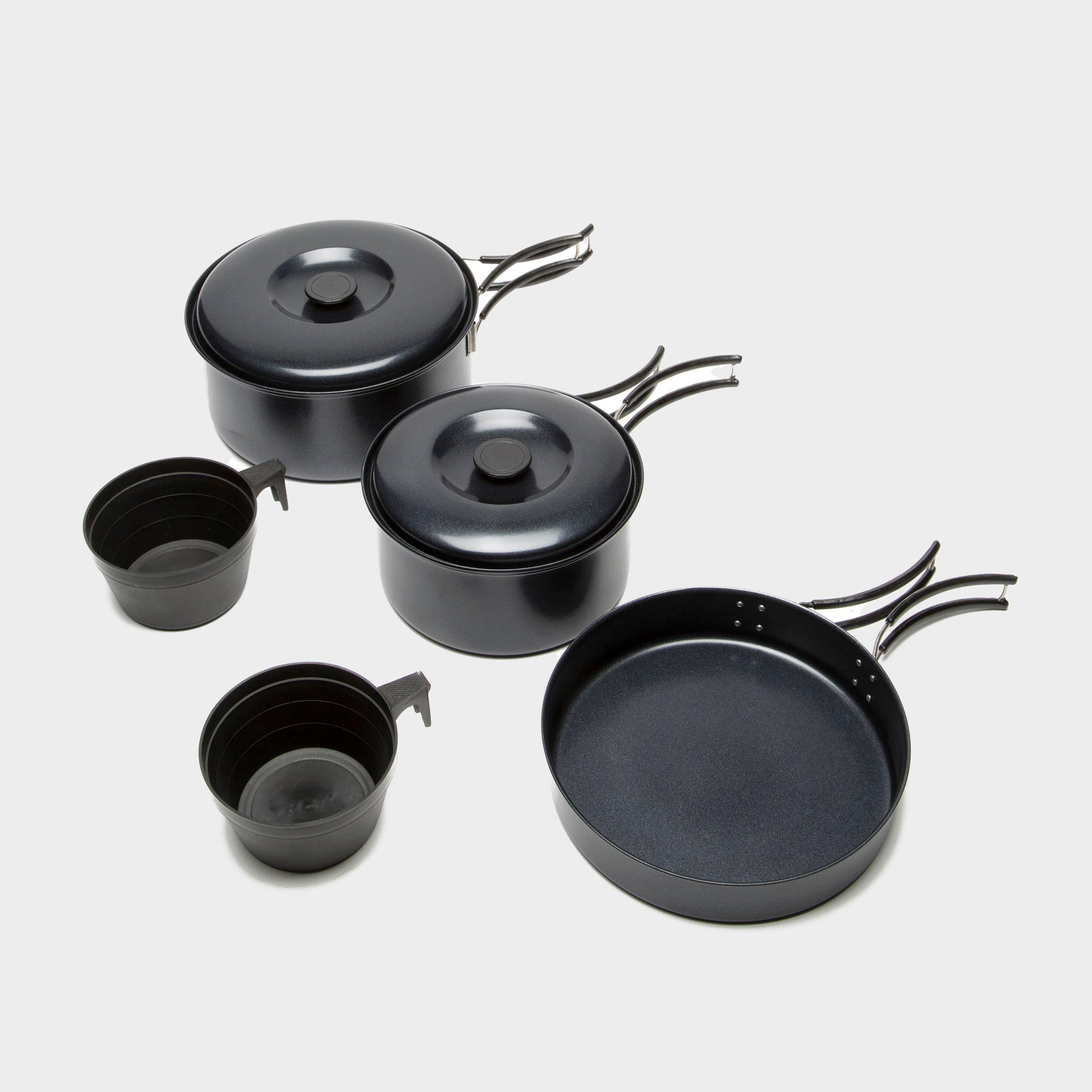Vango Non-stick Cook Kit 2 Person - Multi/asso  Multi/asso