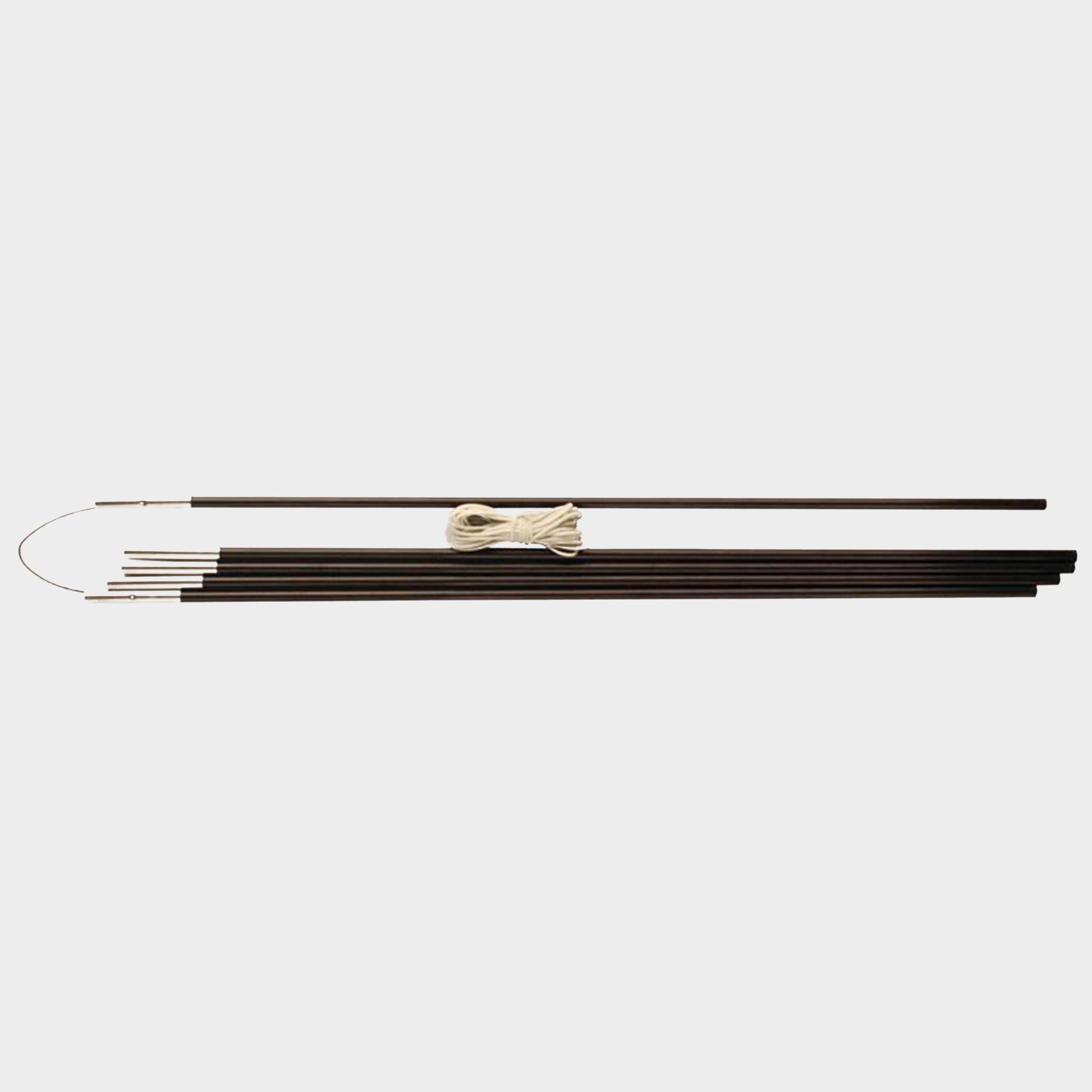 VANGO Fibreglass Pole Set - 11mm