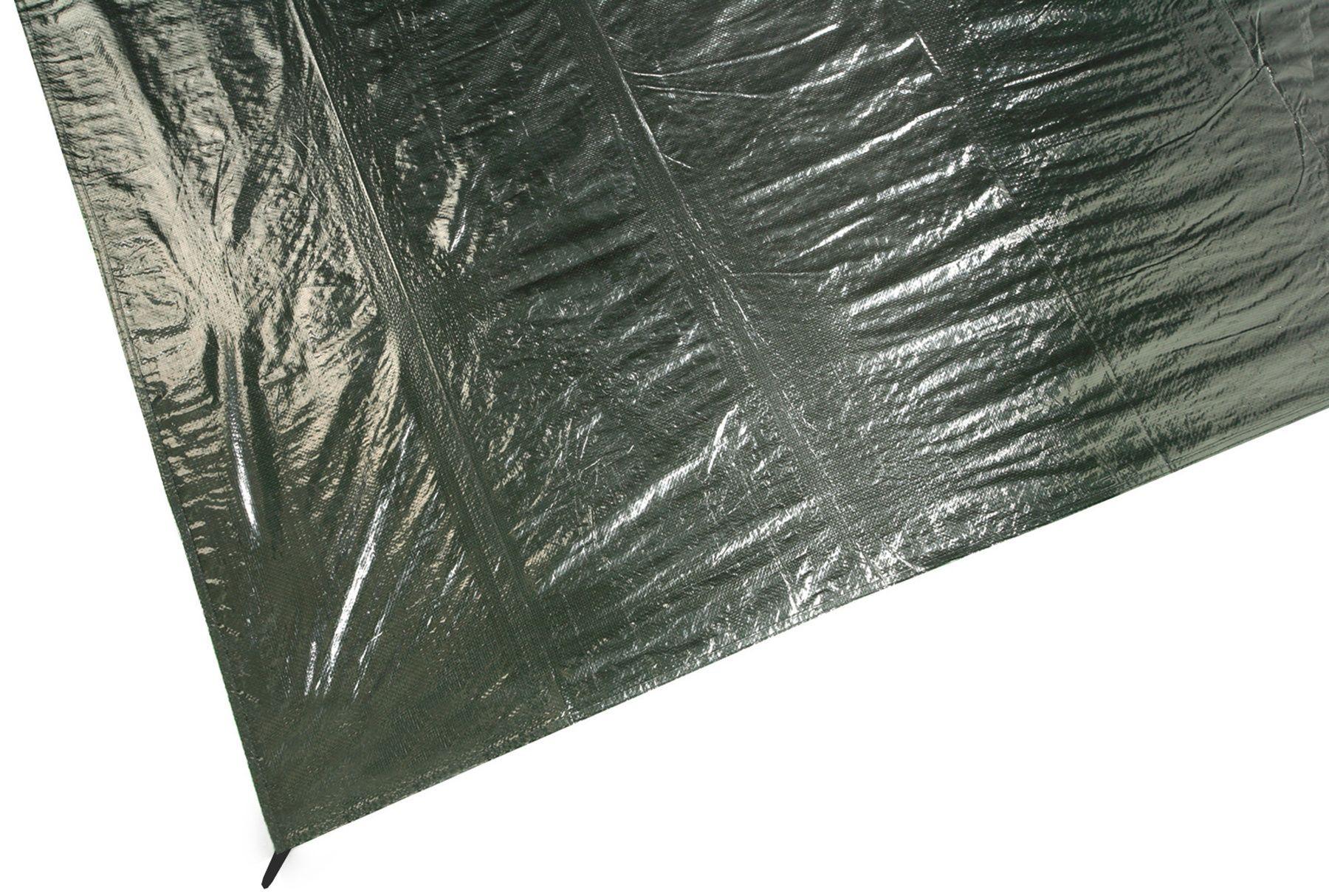 VANGO PVC Groundsheet - Medium