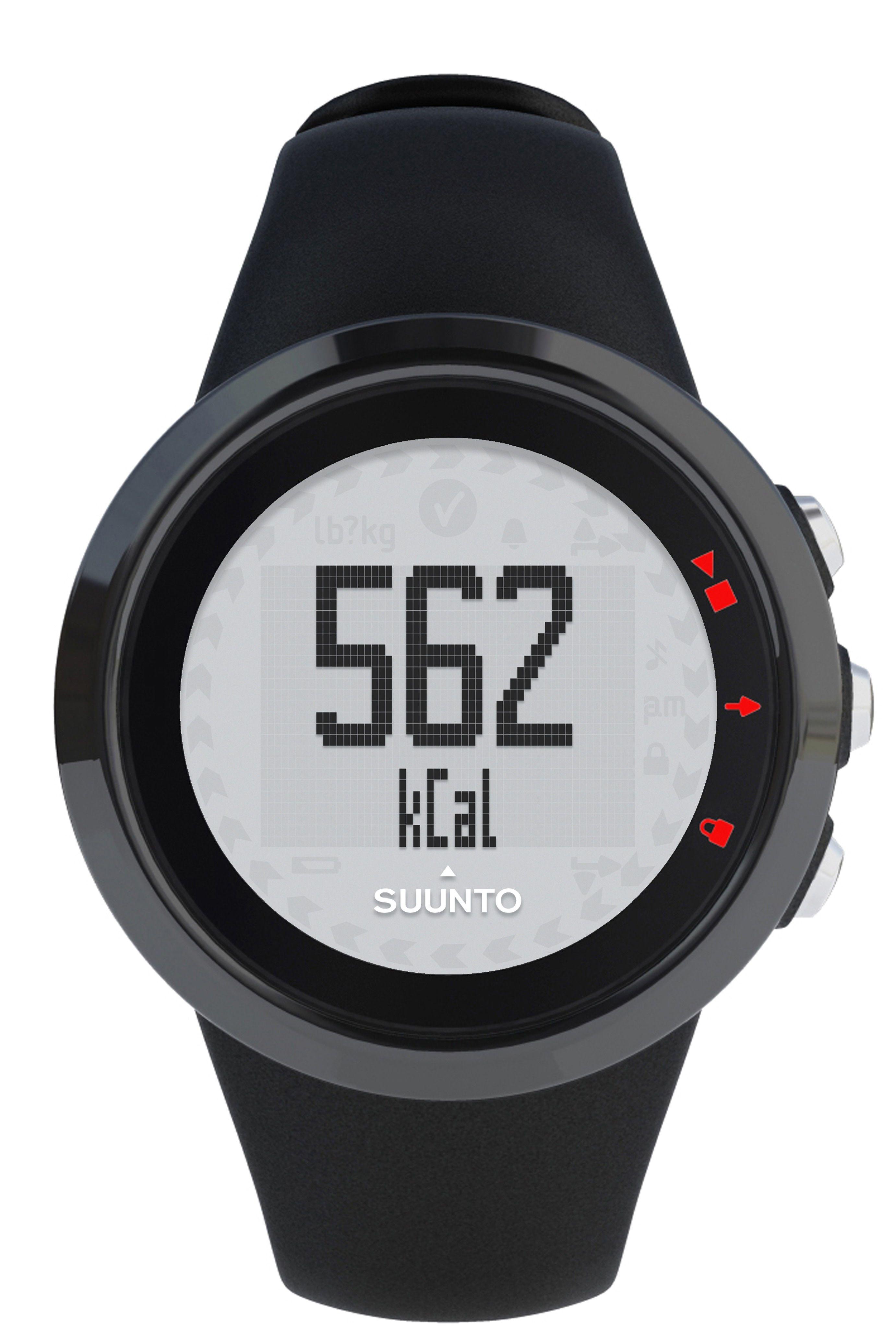 SUUNTO M2 Heart Rate Monitor Watch