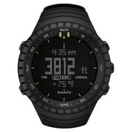 Core All Black Watch