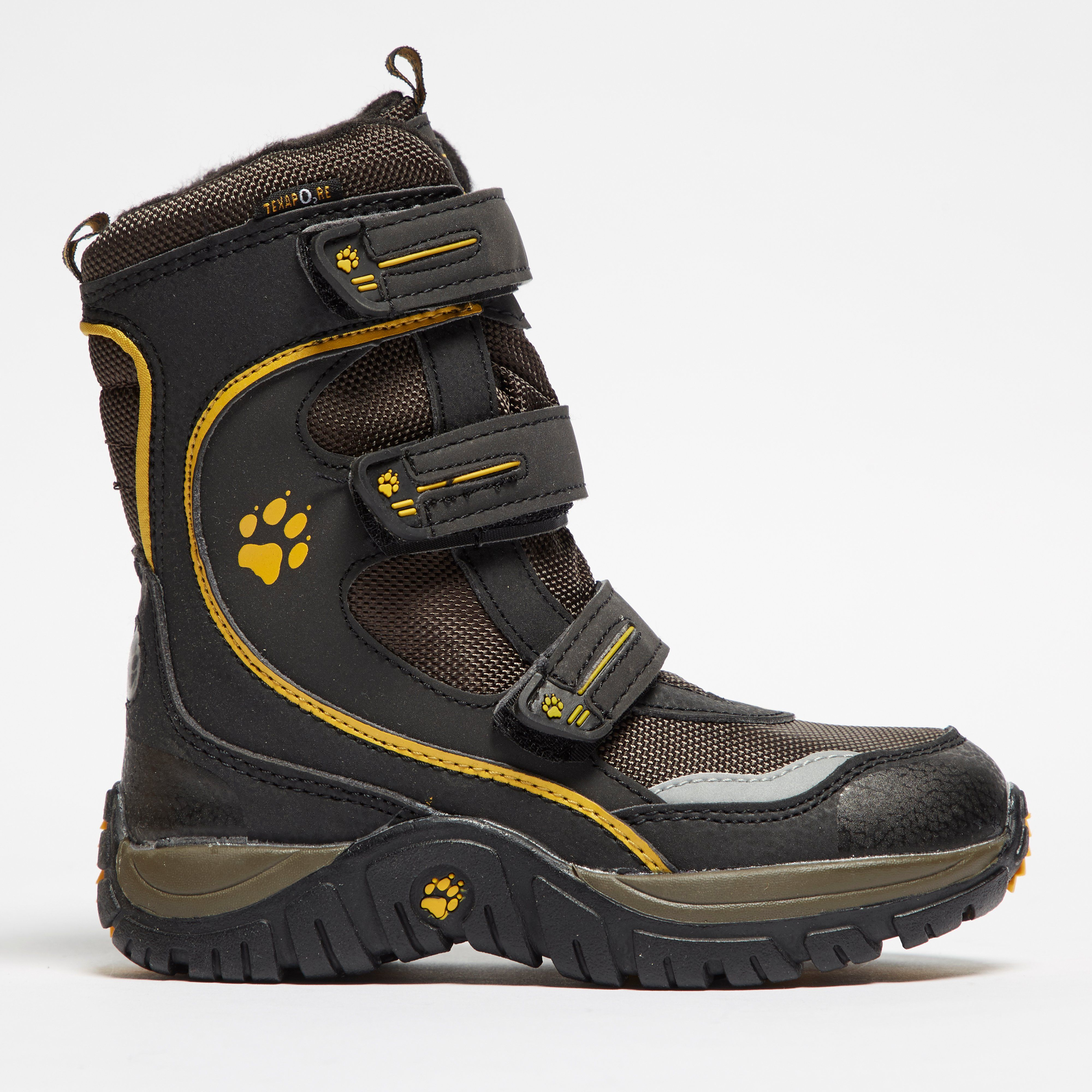 JACK WOLFSKIN Kids Snow Diver Texapore™ Snow Boot
