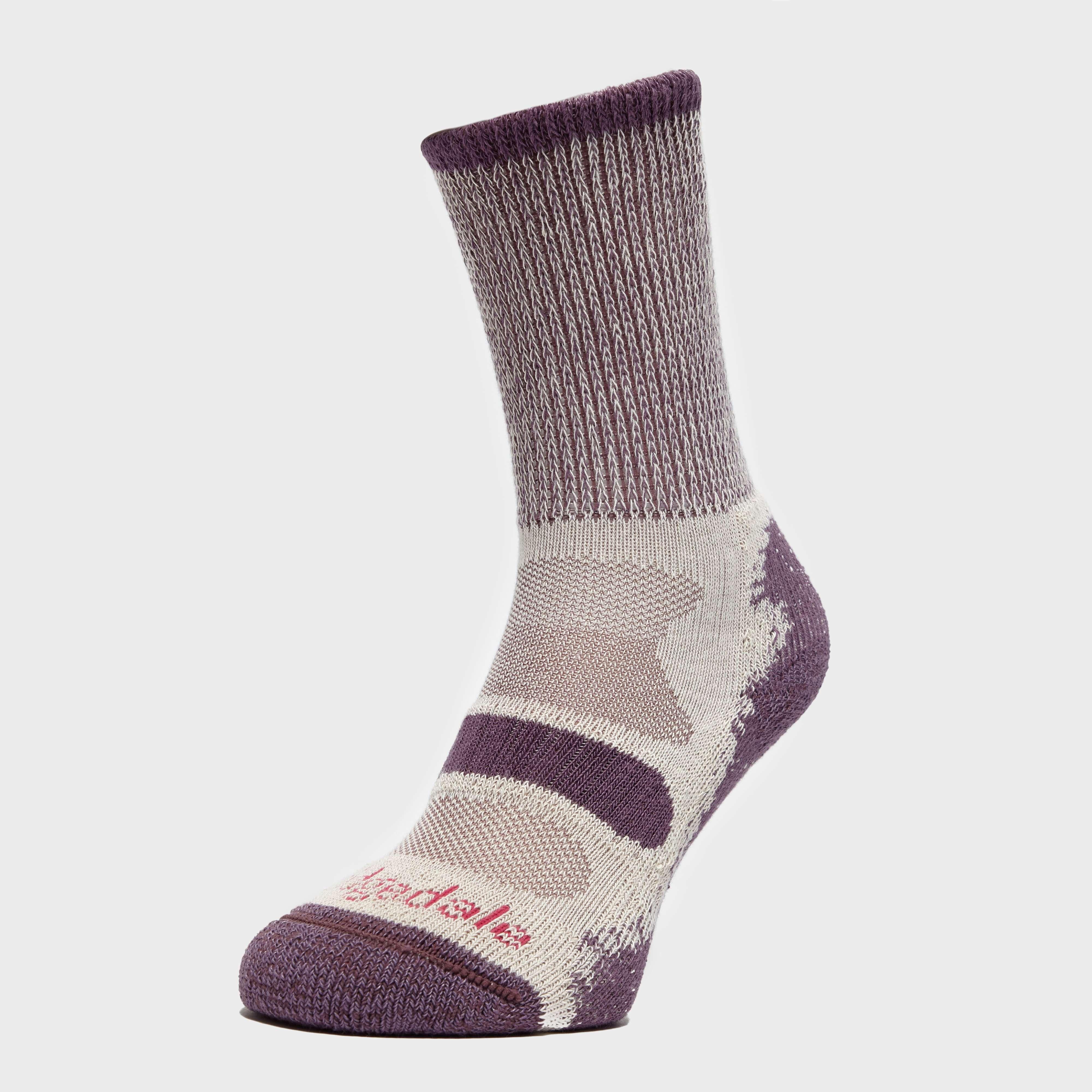 BRIDGEDALE Active Light Hiker Socks