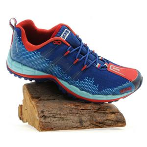 MAGNUM Men's Intrepid Help for Heroes Trail Running Shoe