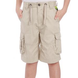 PETER STORM Boys' Cotton Combat Shorts