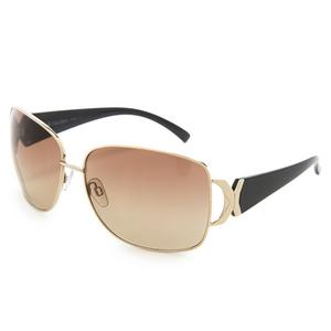 PETER STORM Women's Large Metal Full Framed Sunglasses