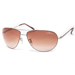 BLOC Unisex Hurricane Aviator Sunglasses