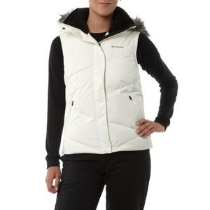 COLUMBIA Women's Lay 'D' Down Vest
