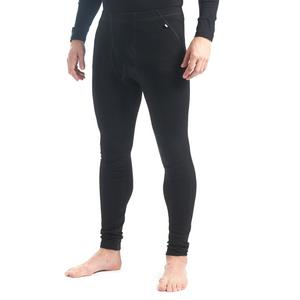HELLY HANSEN Men's Warm Base Layer Bottoms