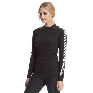 HELLY HANSEN Women's Dry Original Crew Base Layer