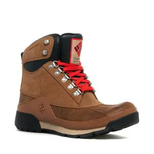 COLUMBIA Men's Bugaboot Original Snow Boots