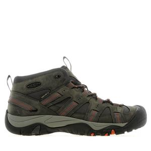 KEEN Men's Siskiyou Mid WP Hiking Boots