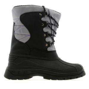 ALPINE Women's Lace Snow Boots
