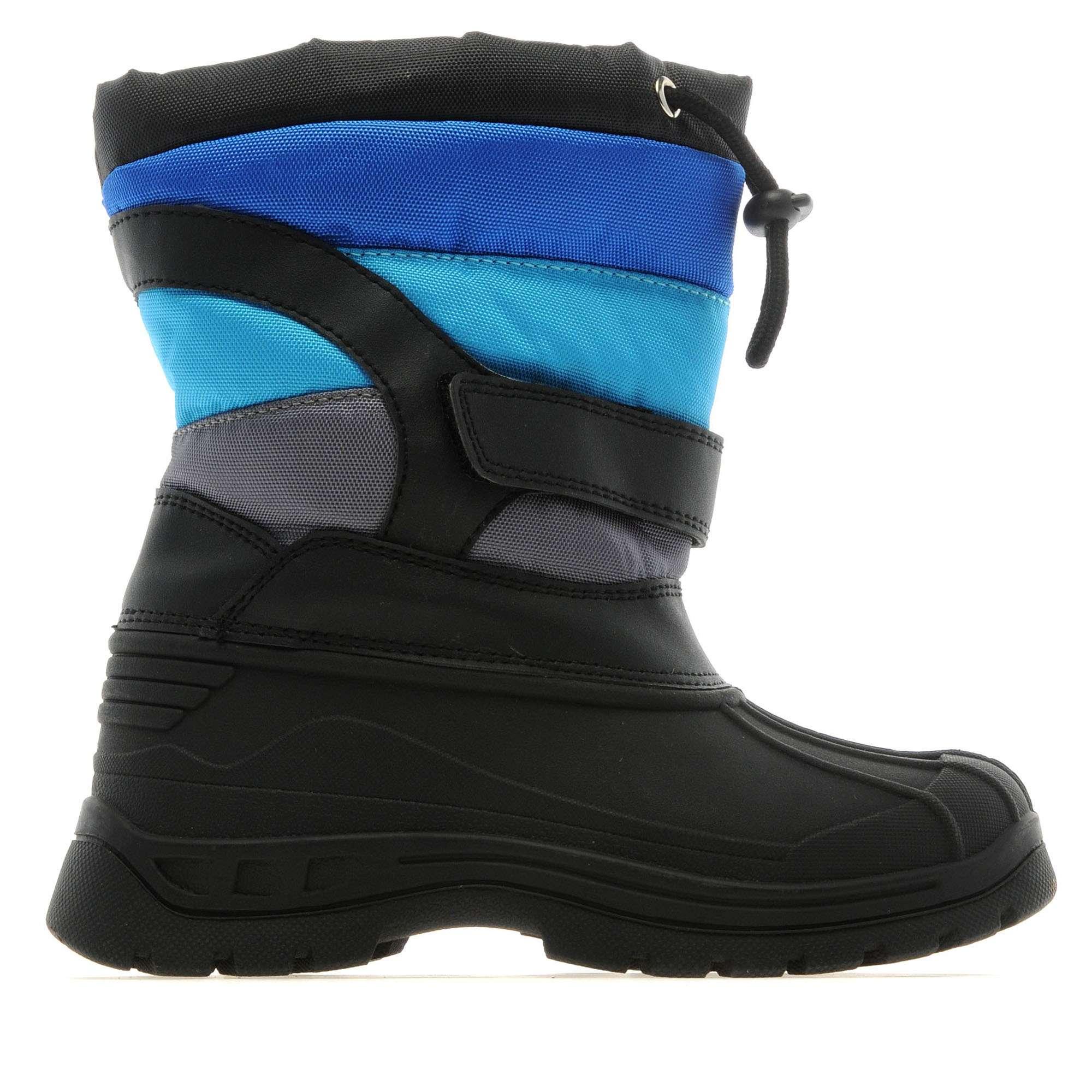 ALPINE Boy's Duck Snow Boots
