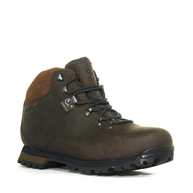 Luxury  4852310 Taupe Waterproof GoreTex Boot  Ara From Crichton Shoes UK