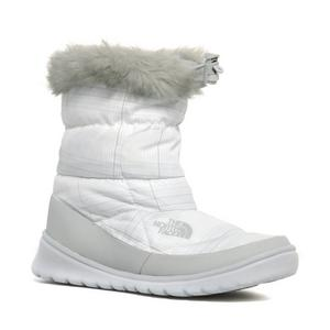 THE NORTH FACE Women's Nuptse Fur IV Snow Boot