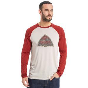 MARMOT Men's Owen Long Sleeve T-Shirt