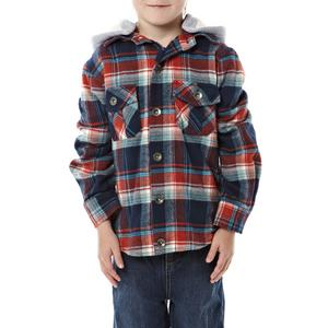 PETER STORM Boy's Checked Shirt