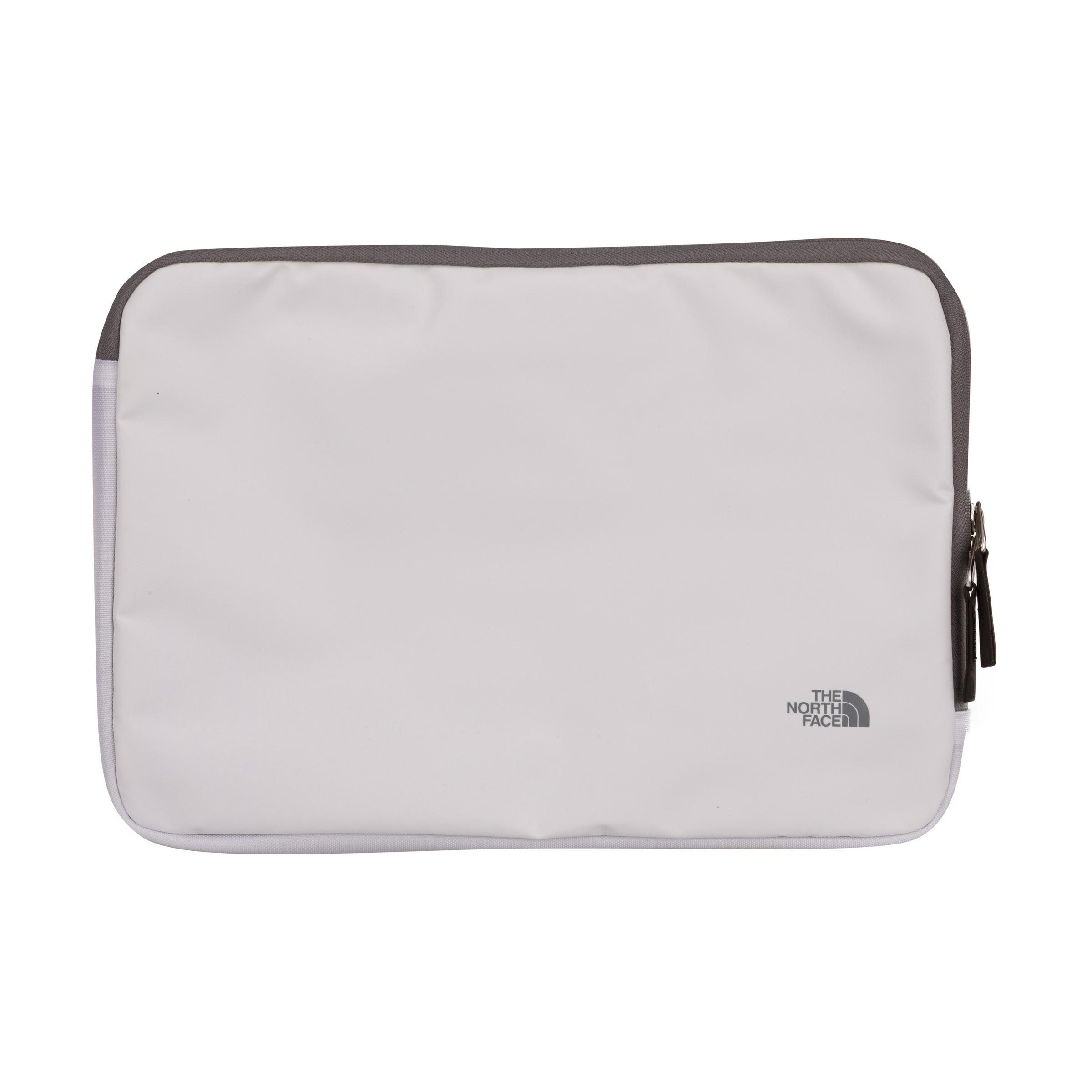 The North Face Base Camp Laptop Case  13 White