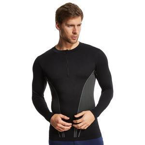 PETER STORM Men's Active Long Sleeve Crew Top