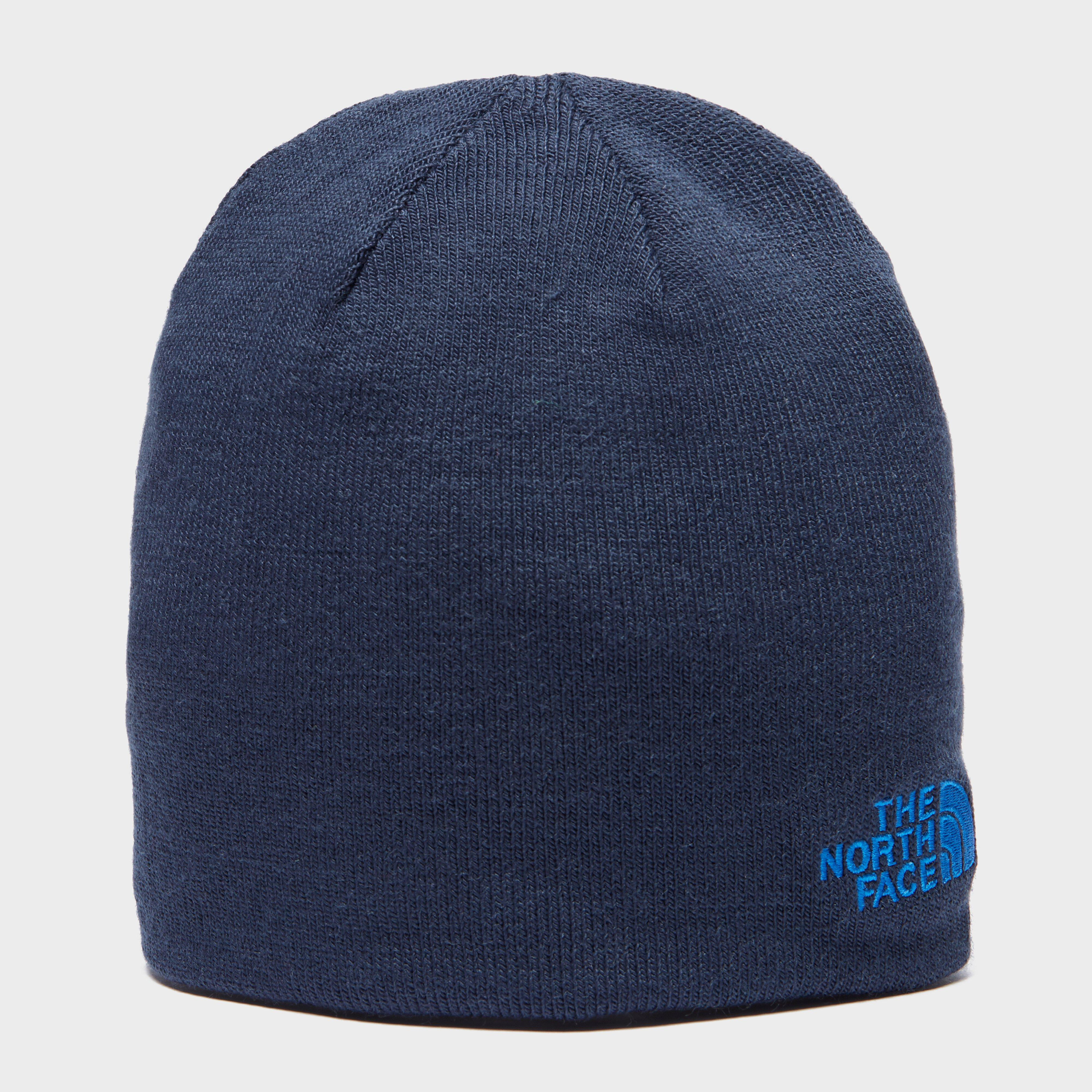 The North Face Mens Gateway Beanie Hat Navy