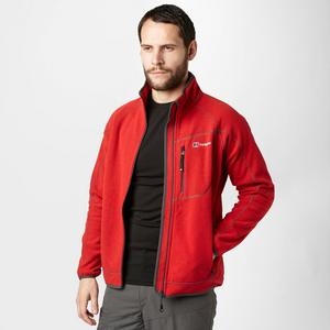 BERGHAUS Men's Fortrose Fleece Jacket