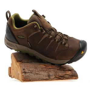 KEEN Men's Bryce Low Hiking Shoes
