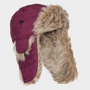 PETER STORM Girl's Eva Trapper Hat