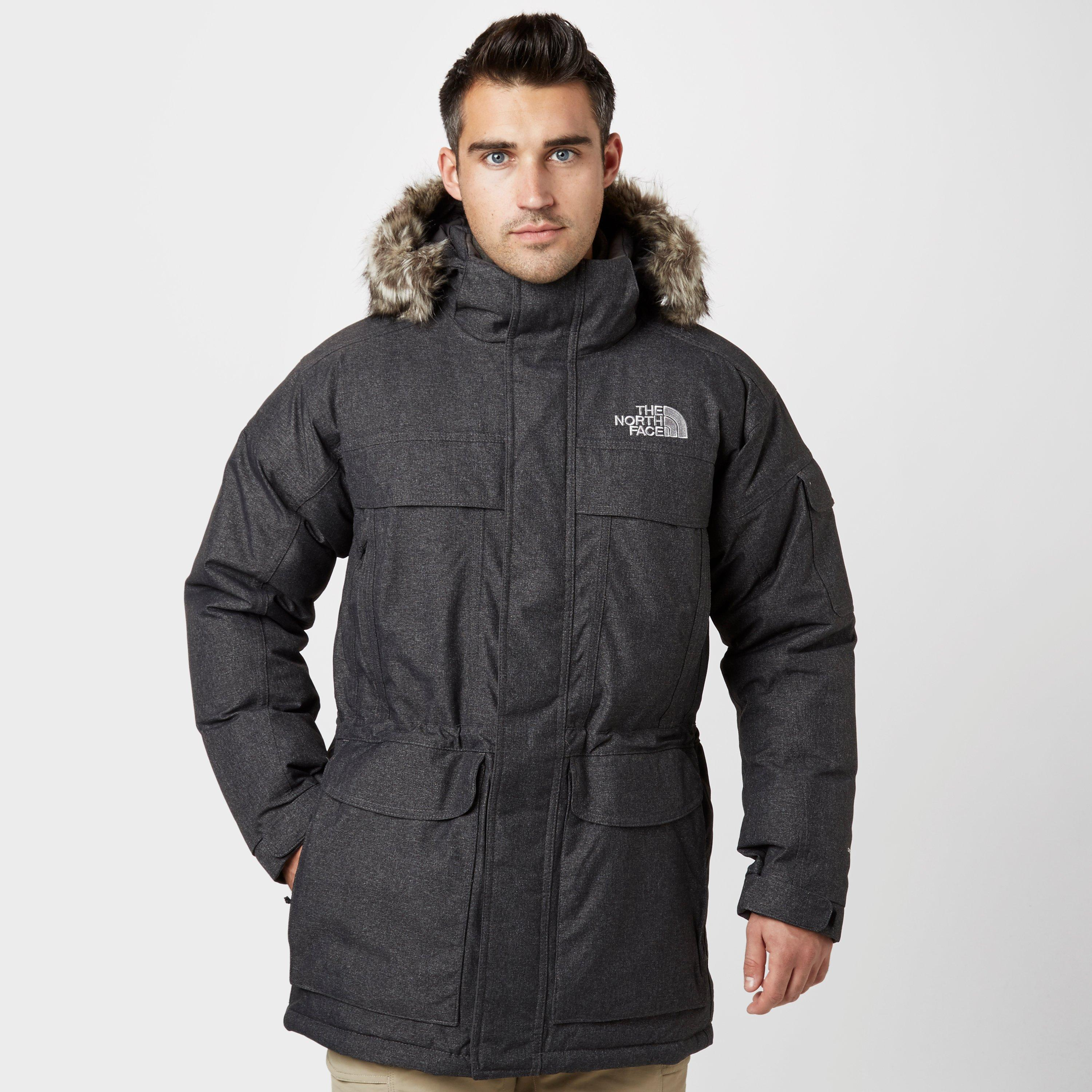 the north face mcmurdo parka men 39 s jacket compare compare outdoor jacket prices jacket. Black Bedroom Furniture Sets. Home Design Ideas
