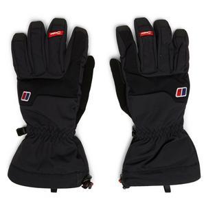 BERGHAUS Men's Mountain AQ Hardshell Gloves