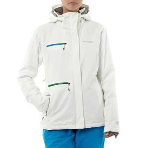 COLUMBIA Women's Grid Line Ski Jacket