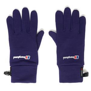 BERGHAUS Women's Powerstretch Gloves