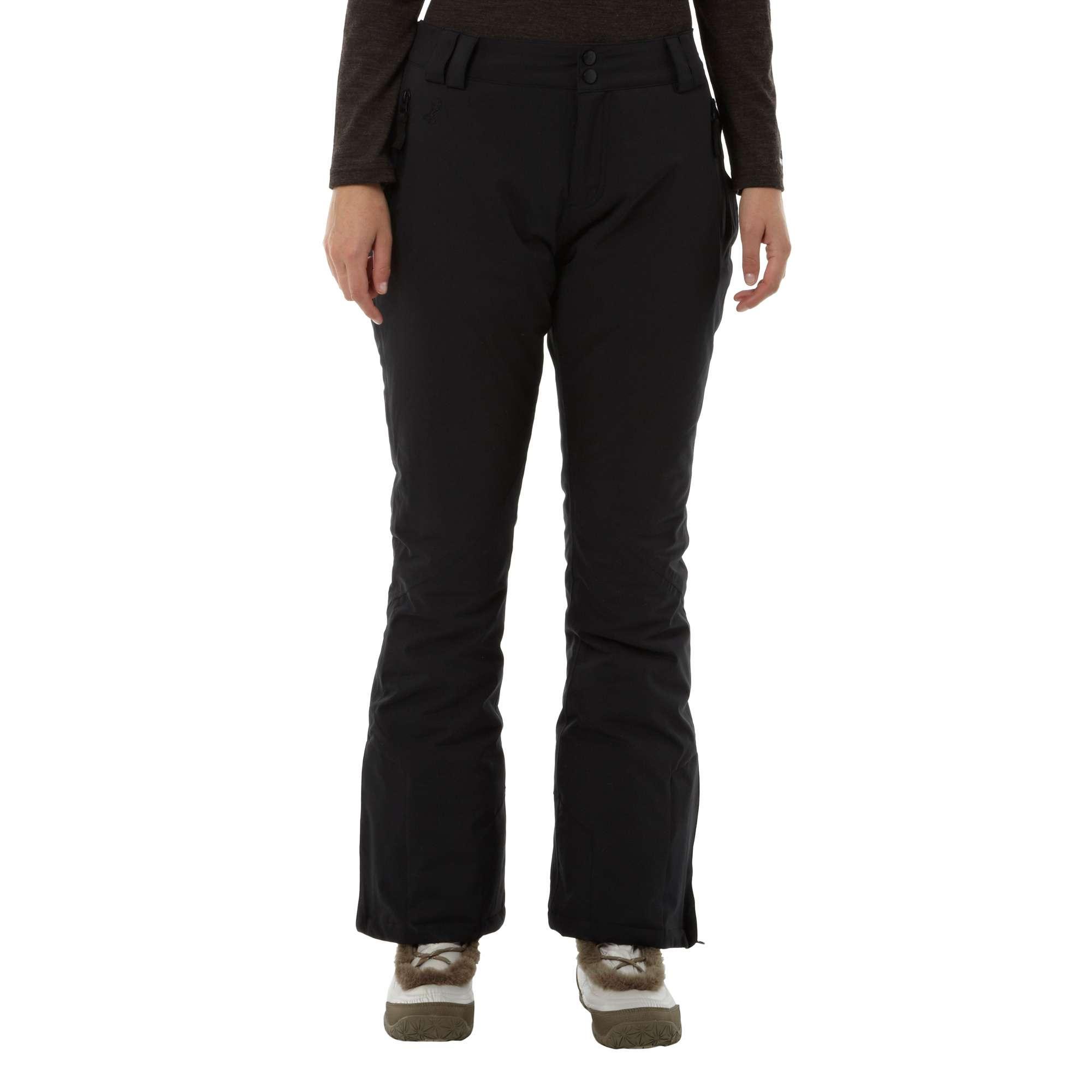 ALPINE Women's Pro Boundary Active Ski Pants