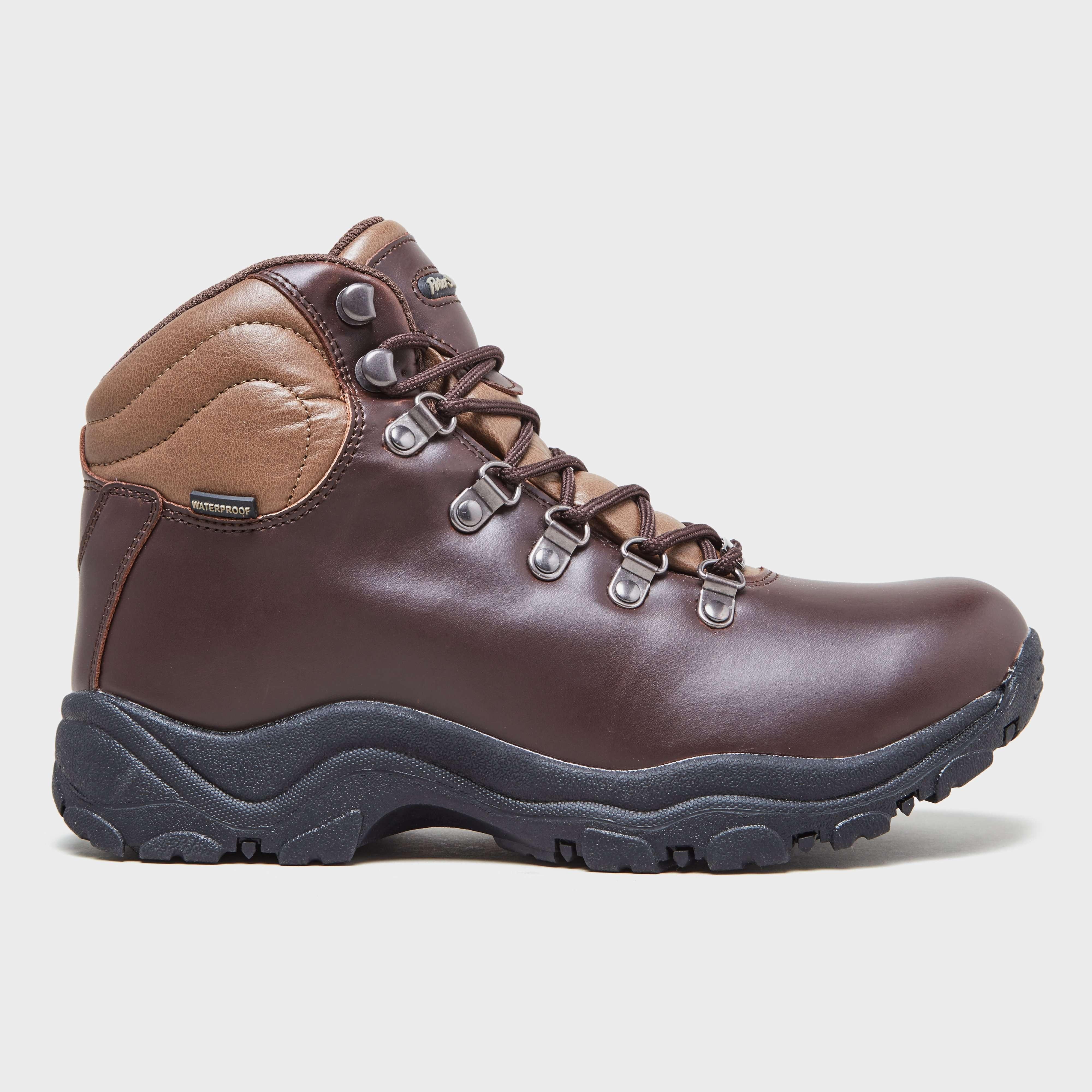 PETER STORM Women's Gower Walking Boot